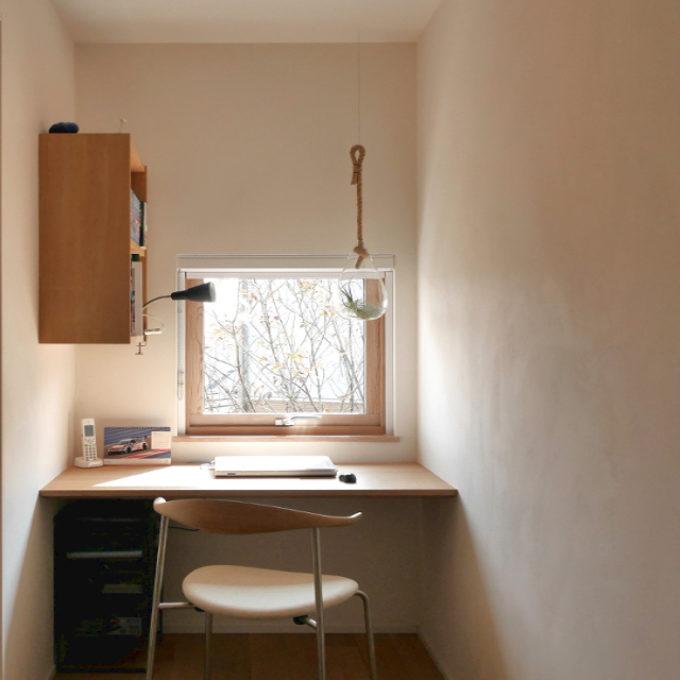 塗り壁材(自然原料100%)安心安全を新築住宅の壁全てに