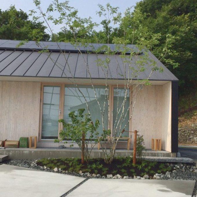ZEH 平屋住宅(ゼロエネルギーハウス)山口県下松市 U邸
