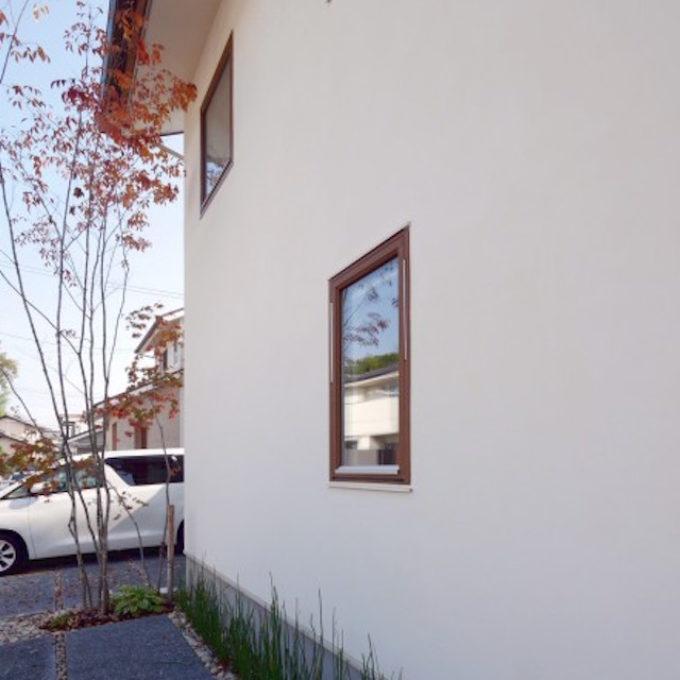 岡山市Y邸パッシブデザインの住まい