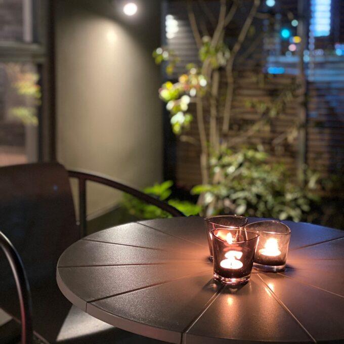 イベントレポート|HOLIDAY NIGHT ~ 灯り・オーブン体験会